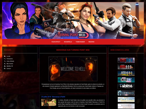 Site Turning Point WEB