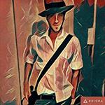 Avatar de Mahé