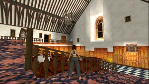 Screenshot N°006 de TR1
