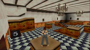 Screenshot N°011 de TR1