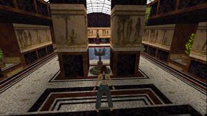 Screenshot N°012 de TR1