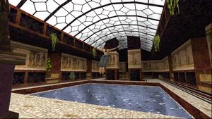 Screenshot N°014 de TR1