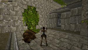 Screenshot N°025 de TR1