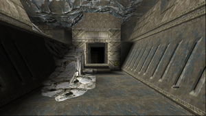 Screenshot N°028 de TR1
