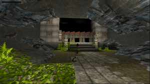 Screenshot N°039 de TR1