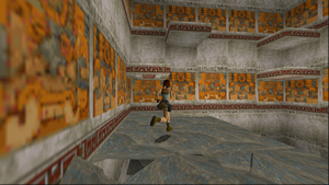 Screenshot N°045 de TR1