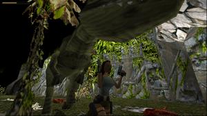 Screenshot N°054 de TR1