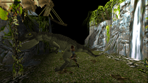 Screenshot N°056 de TR1