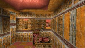 Screenshot N°073 de TR1