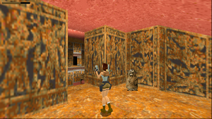 Screenshot N°074 de TR1