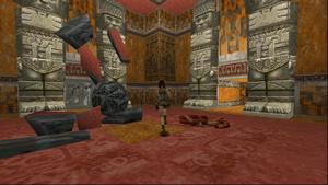 Screenshot N°081 de TR1