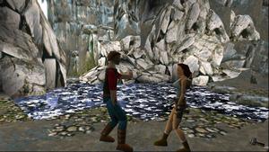 Screenshot N°085 de TR1