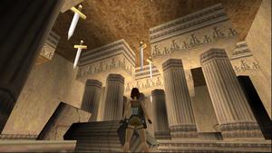 Screenshot N°102 de TR1