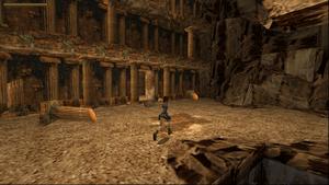 Screenshot N°113 de TR1