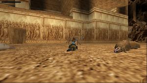 Screenshot N°117 de TR1