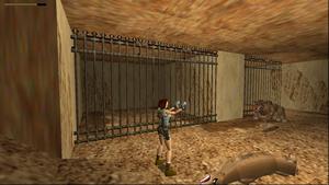 Screenshot N°118 de TR1