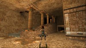 Screenshot N°126 de TR1