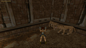 Screenshot N°127 de TR1