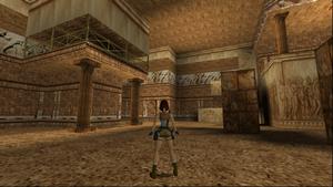 Screenshot N°128 de TR1