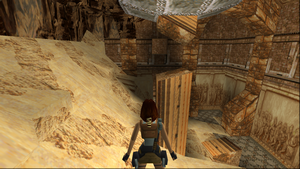 Screenshot N°134 de TR1