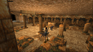Screenshot N°140 de TR1