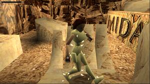 Screenshot N°143 de TR1