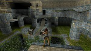 Screenshot N°149 de TR1
