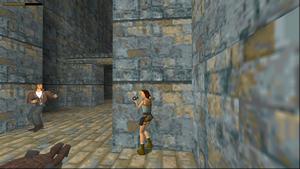 Screenshot N°153 de TR1
