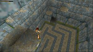 Screenshot N°154 de TR1