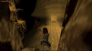 Screenshot N°229 de TR1
