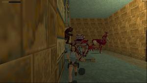 Screenshot N°244 de TR1