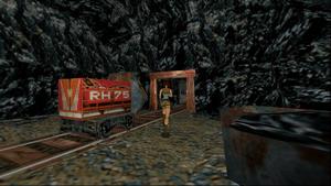 Screenshot N°260 de TR1