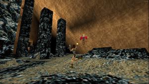Screenshot N°336 de TR1