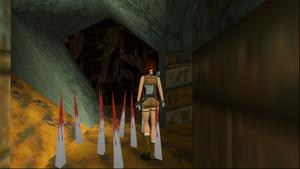 Screenshot N°354 de TR1