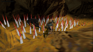 Screenshot N°357 de TR1