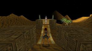 Screenshot N°374 de TR1