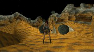Screenshot N°379 de TR1