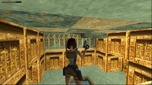 Screenshot N°392 de TR1