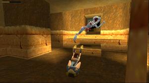 Screenshot N°404 de TR1