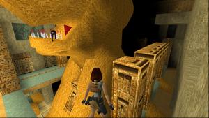 Screenshot N°407 de TR1