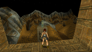 Screenshot N°412 de TR1