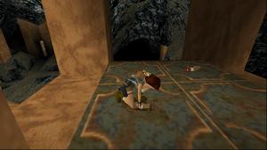 Screenshot N°417 de TR1