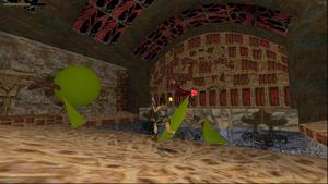 Screenshot N°445 de TR1