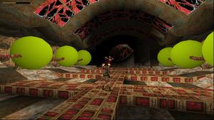 Screenshot N°454 de TR1