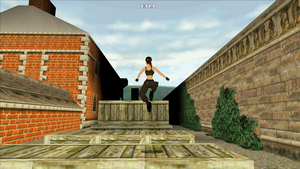 Screenshot N°003 de TR2