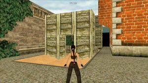 Screenshot N°005 de TR2