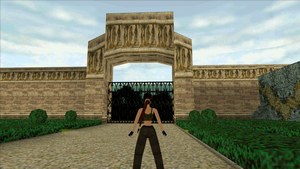 Screenshot N°007 de TR2