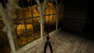 Screenshot N°010 de TR2