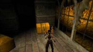 Screenshot N°011 de TR2