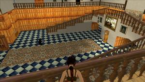 Screenshot N°017 de TR2
